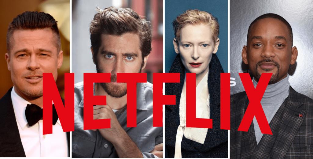 Un budget de 6 milliards et des projets d'envergure pour Netflix en 2017