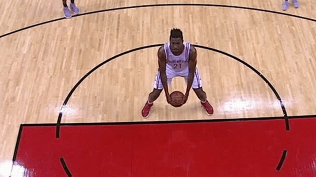 Rockets Suns