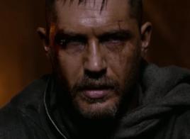 Un nouveau trailer intense pour Taboo, la série de Tom Hardy