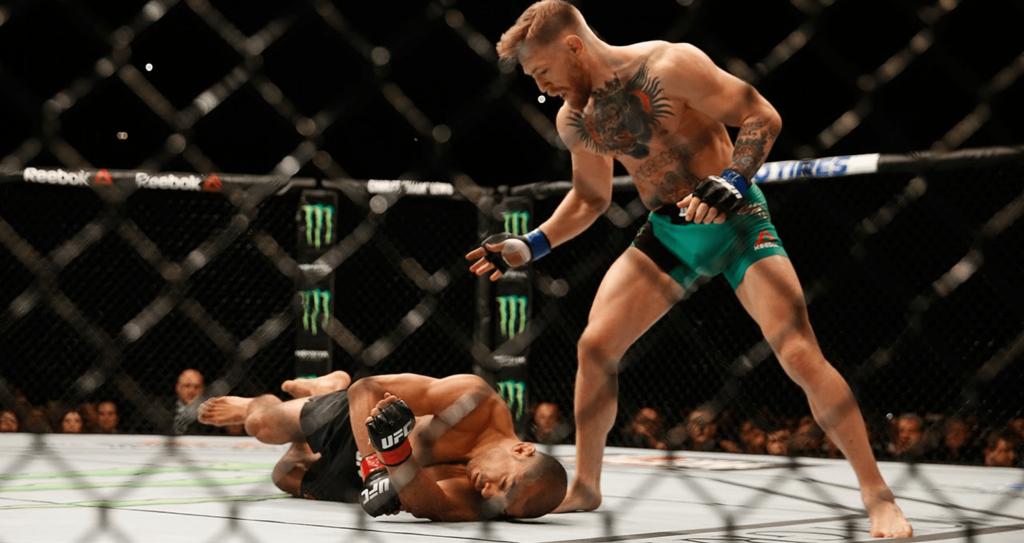 UFC 194 - Quand Conor McGregor mettait José Aldo KO en 13 secondes