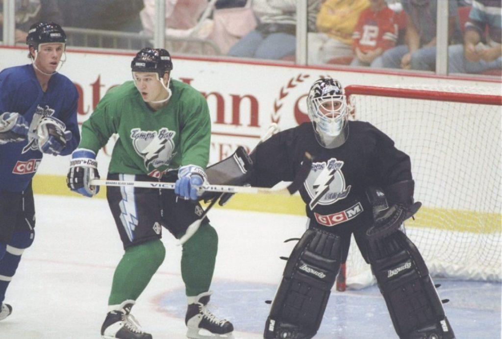 Manon-rheaume-NHL