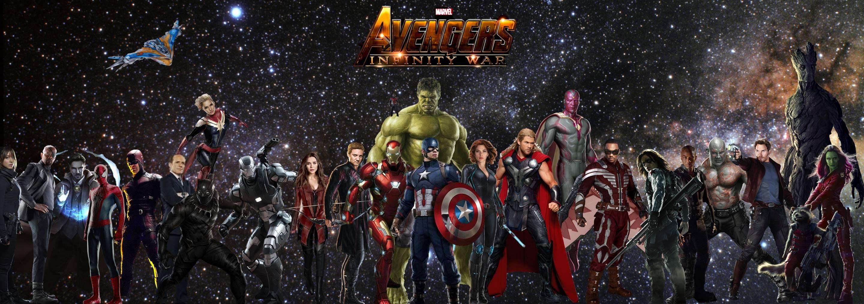 infinity war : plus gros budget de l'histoire et casting xxl