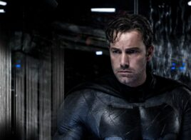 Ben Affleck ne réalisera pas The Batman