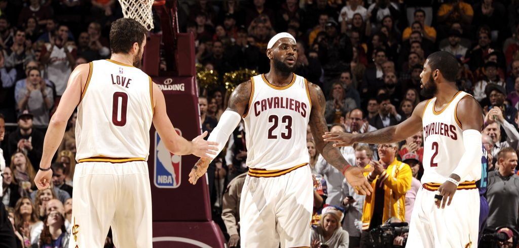 Les Cavaliers se reprennent contre Brooklyn Nets
