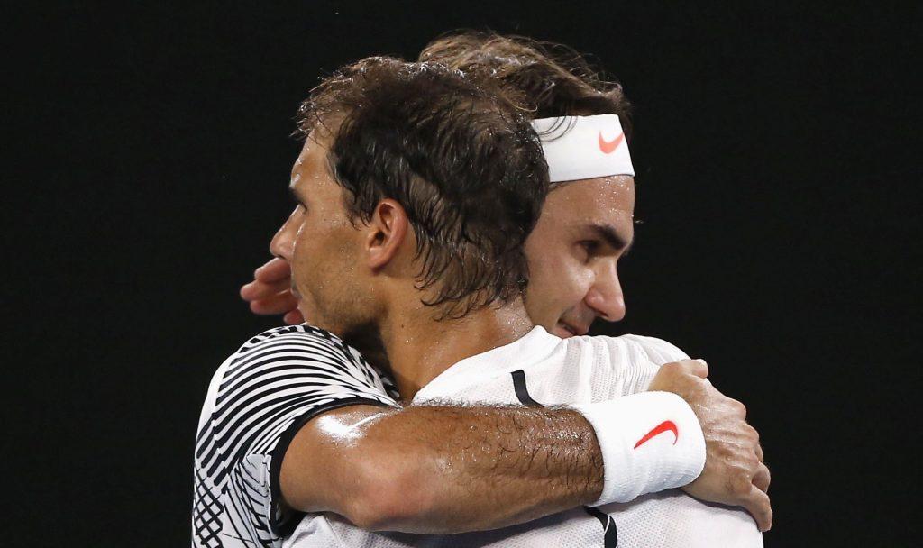 L'Open d'Australie dévoile un film de 18 minutes sur le renaissance Federer et Nadal