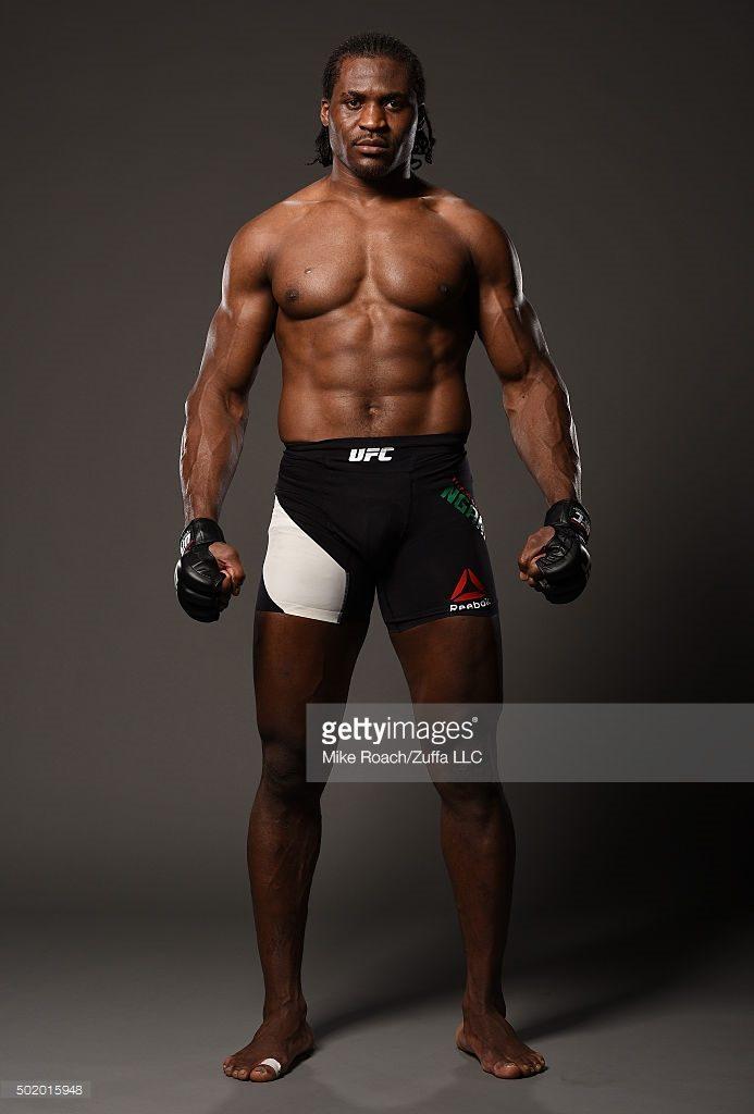 Francis Ngannou, de sans-abri à plus gros prospect de l'UFC