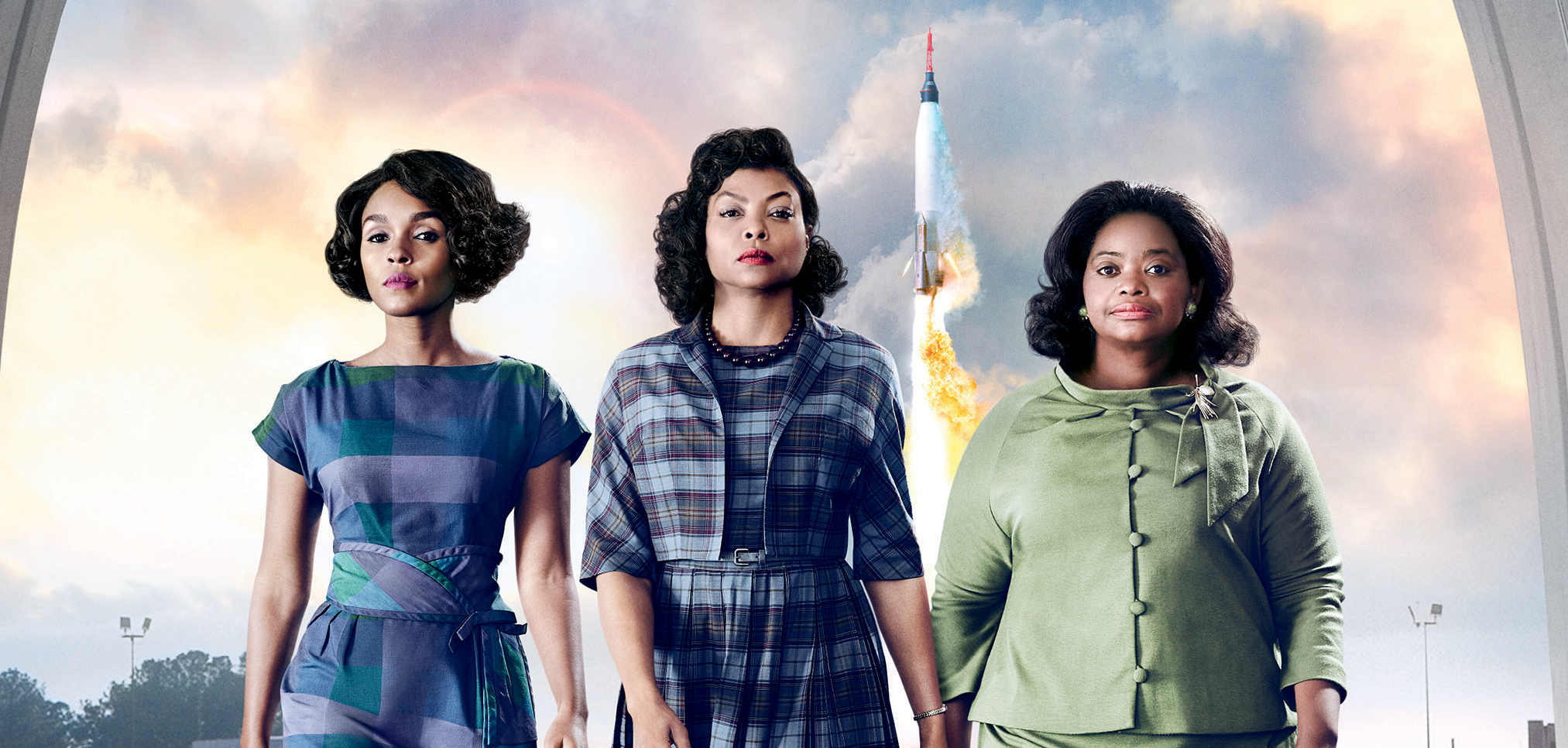 Critique Hidden Figures - un film important et réussi