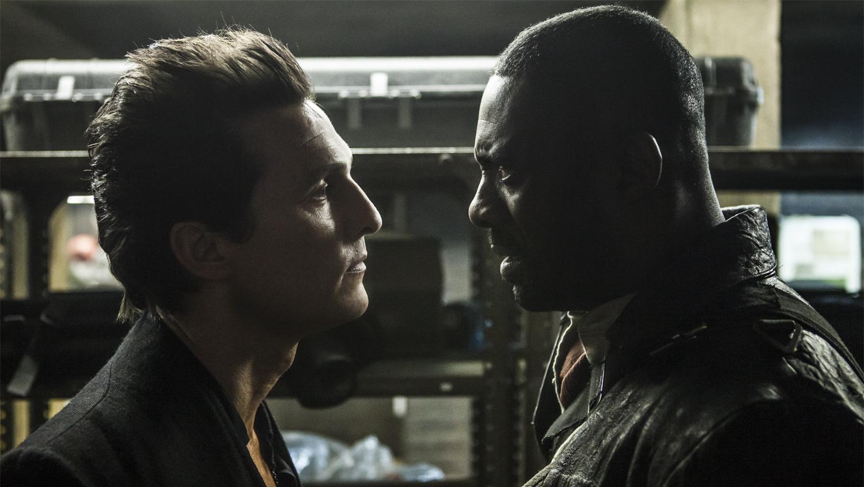 The Dark Tower, le film pour lequel McConaughey a refusé les Gardiens de la Galaxie