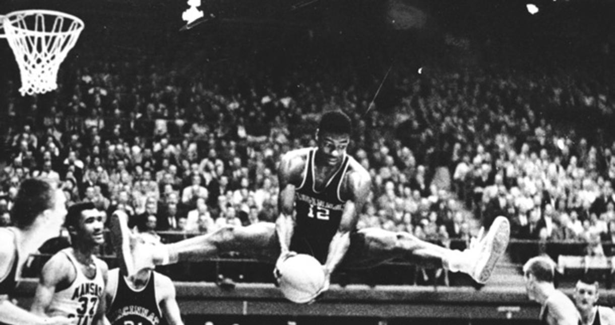 La saison NBA 1961-1962 – celle de tous les records