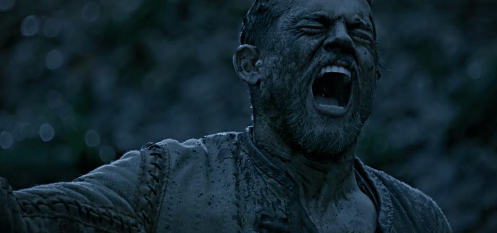 Le Roi Arthur: la Légende d'Excalibur – le grand retour de Guy Ritchie?
