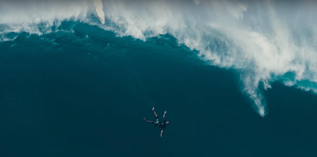 Les surfeurs professionnels racontent leurs plus gros wipeouts