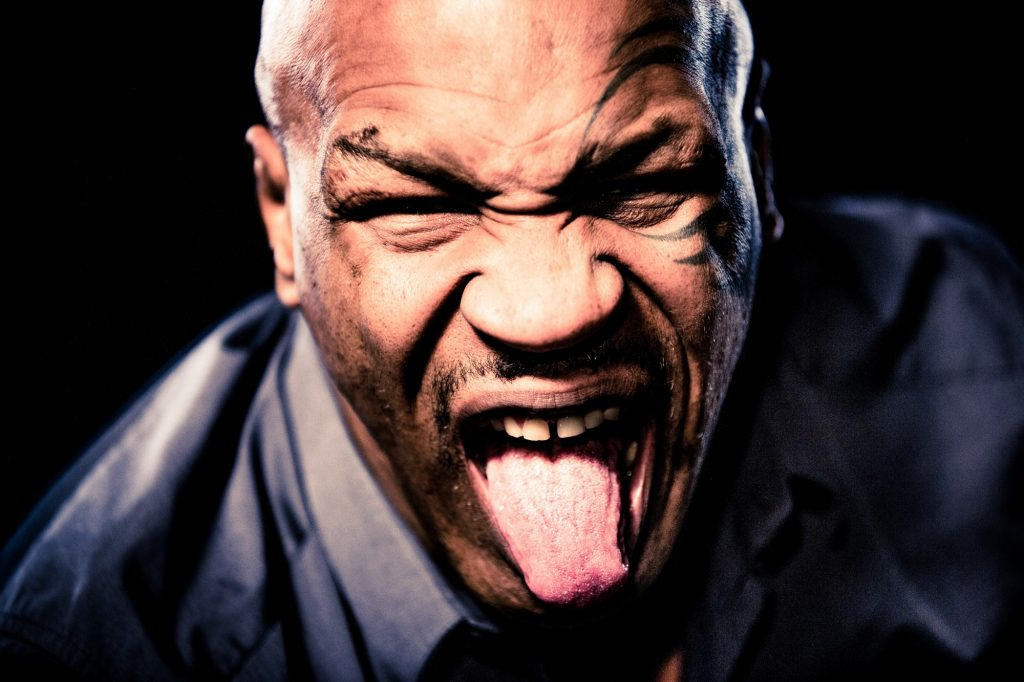 Mike Tyson sur un son clash contre Soulja Boy : If You Show Up