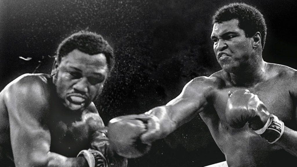 Muhammad Ali vs. Joe Frazier III – The Thrilla in Manila