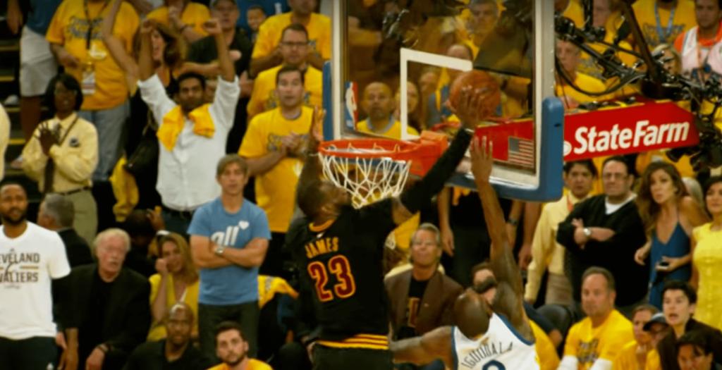 NBA Top 100 2016