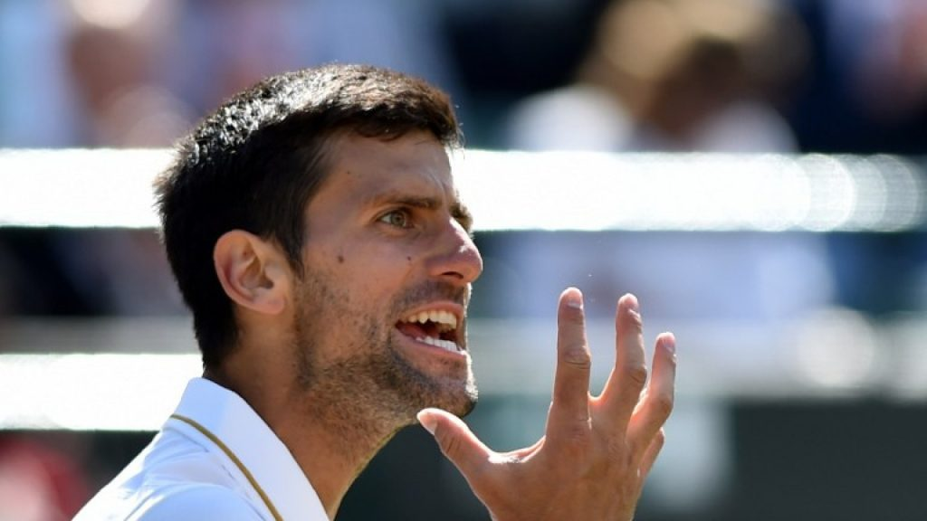 Novak Djokovic – l'incroyable chute depuis Roland Garros