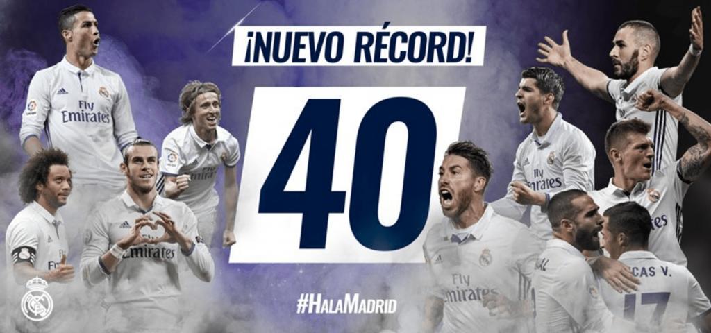 Real Madrid: les records c'est bien, les titres c'est mieux
