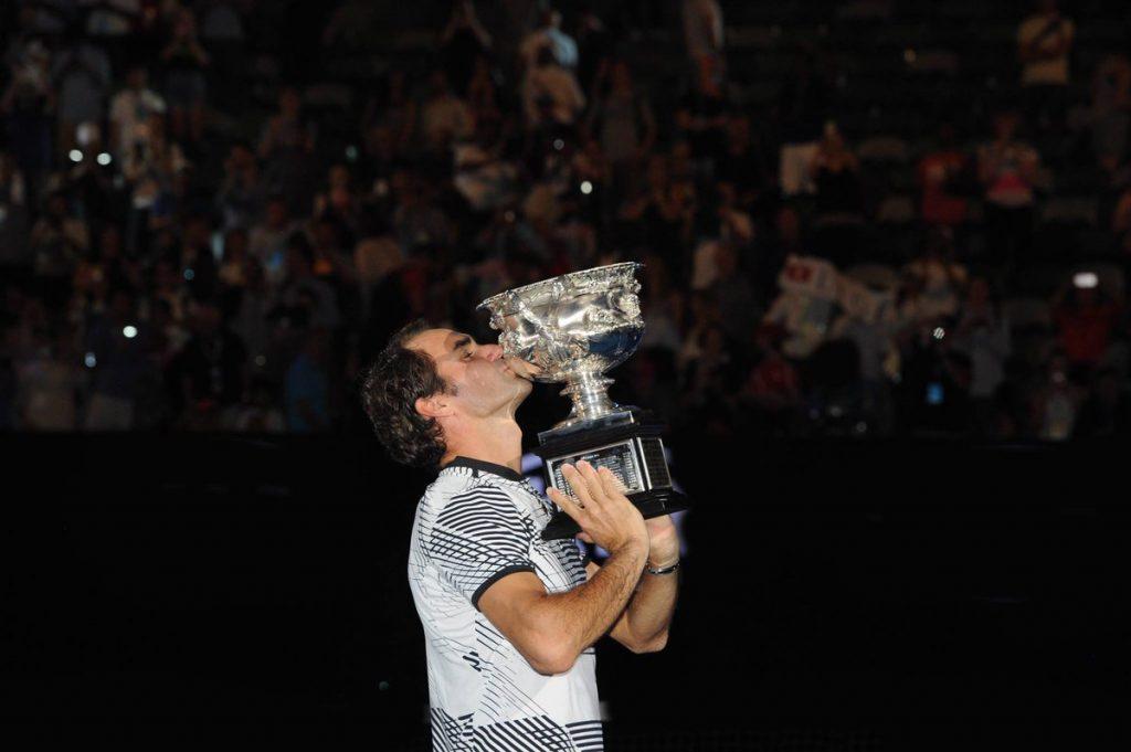 Roger Federer et l'Open d'Australie 2017 – le comeback du siècle