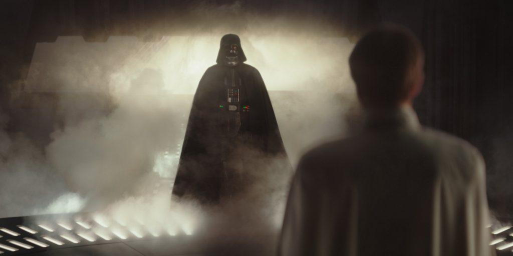 Rogue One poursuit son carton au Box-Office Américain