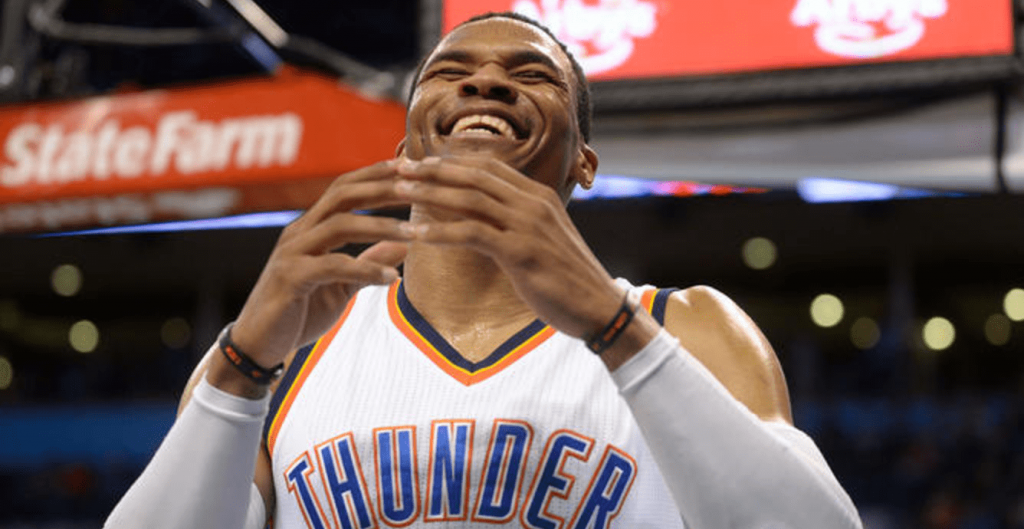 Russell Westbrook Clippers