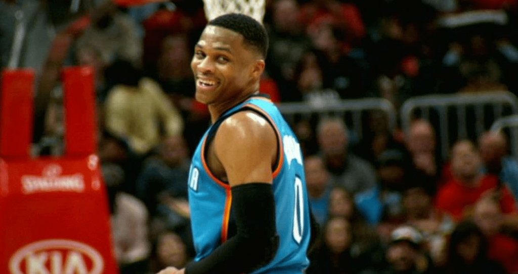 Russell Westbrook prend sa revanche face aux Grizzlies