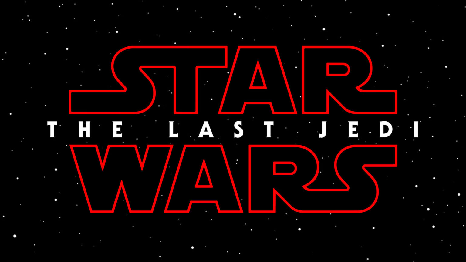 Le prochain Star Wars s'appellera Star Wars: Le Dernier Jedi