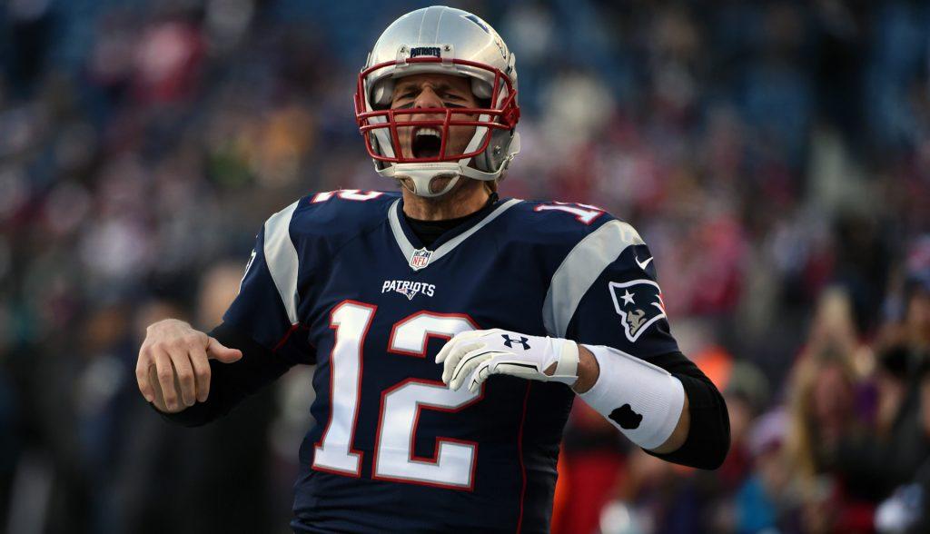 Tom Brady – un Super Bowl LI pour devenir le GOAT