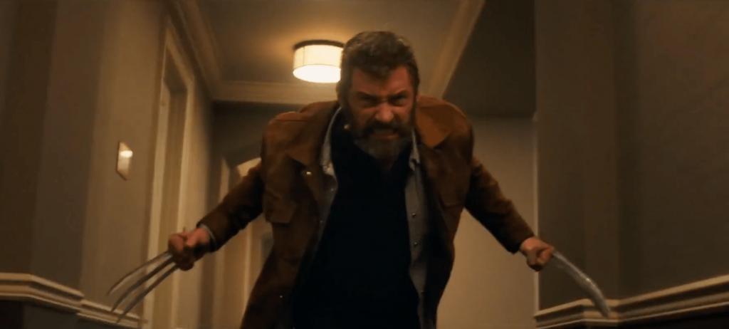 Une ultime bande-annonce pour Logan