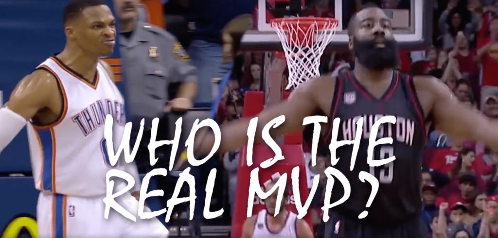 Westbrook remporte son duel face à Harden mais les Rockets gagnent