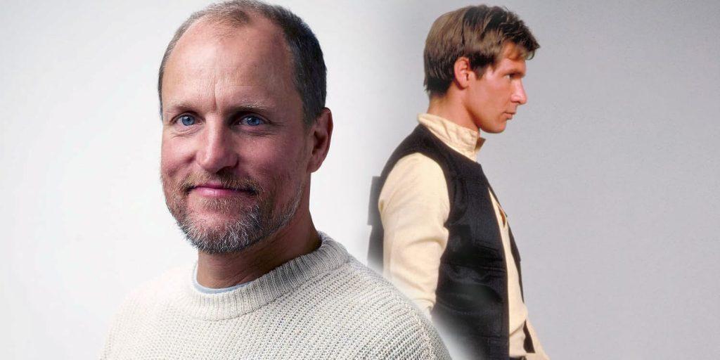 Star Wars – Woody Harrelson va jouer Garris Shrike dans Han Solo!