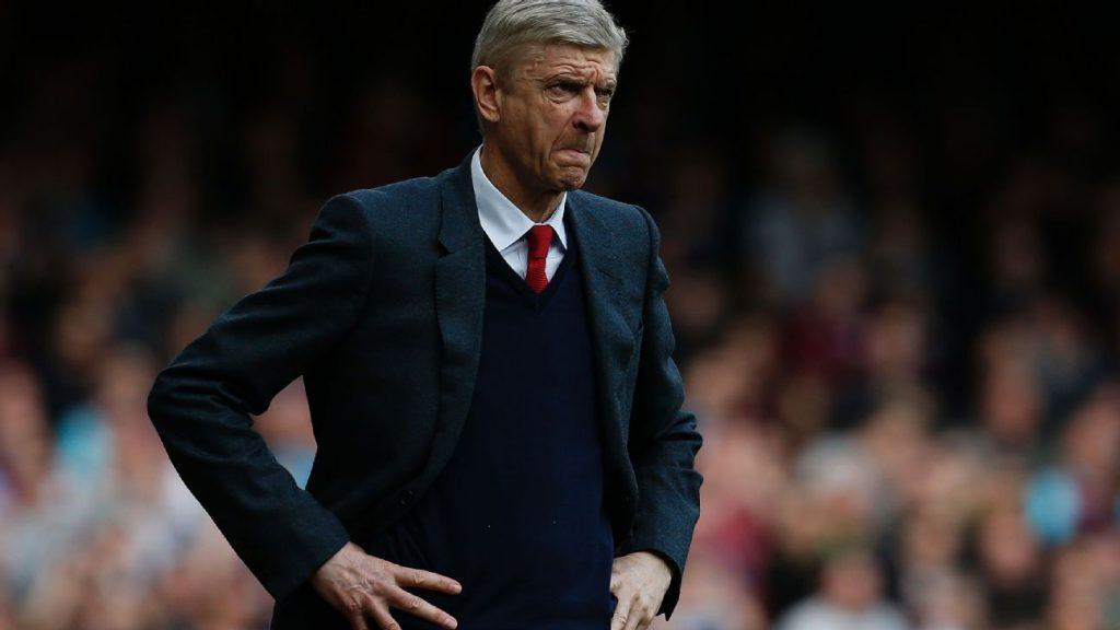 Arsène Wenger et Arsenal: l'heure de la séparation ?