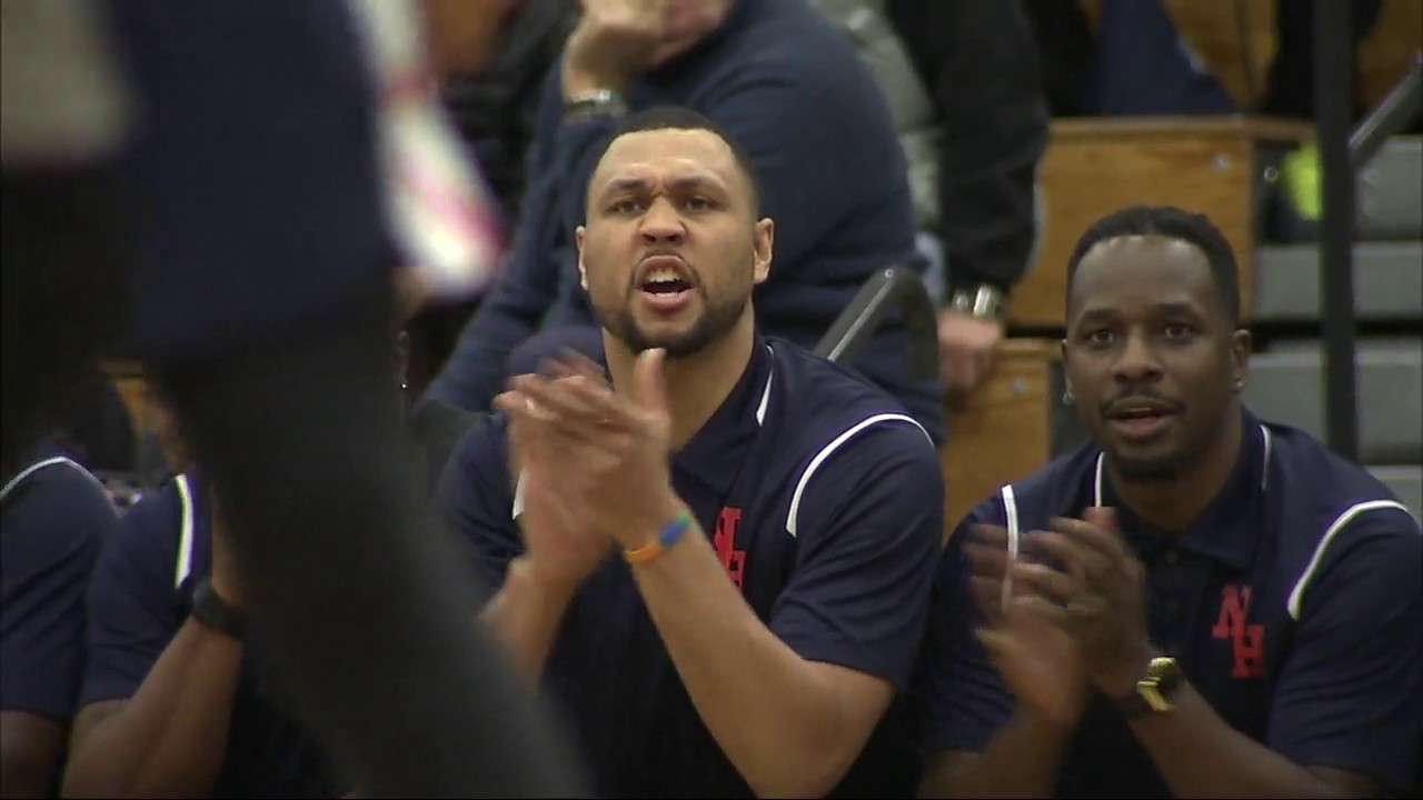Brandon Roy – de destin brisé à coach à succès