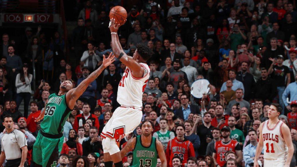 Jimmy Butler terrasse les Celtics dans les dernières secondes