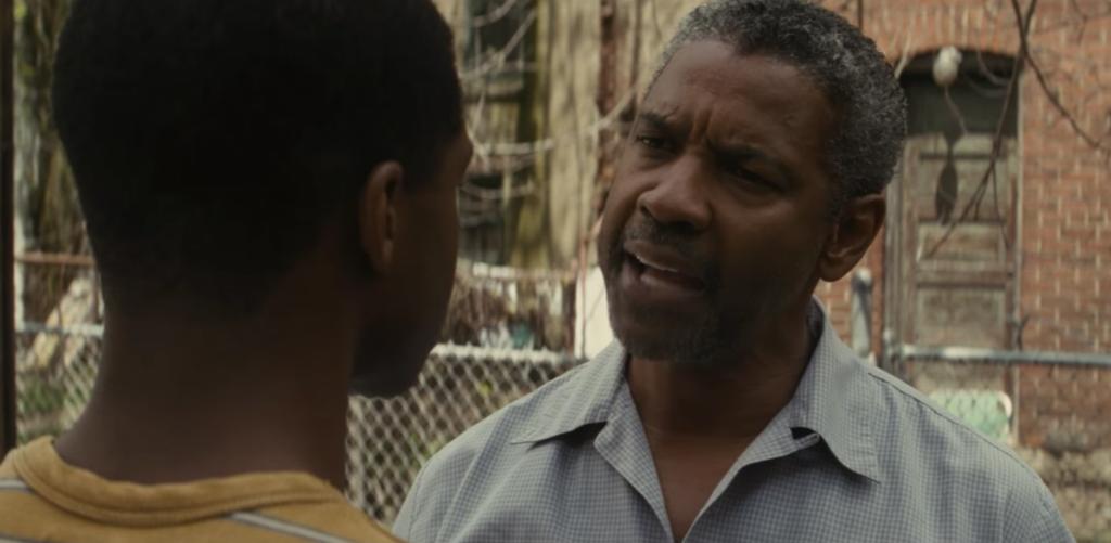Fences – Denzel Washington s'offre l'un de ses plus grands rôles