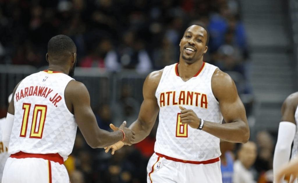 La vengeance de Dwight Howard – les Hawks tapent les Rockets après un gros come-back