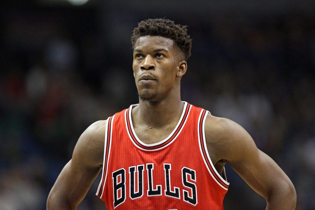 Chicago Bulls et Jimmy Butler – les raisons d'un conflit enfin révélées?