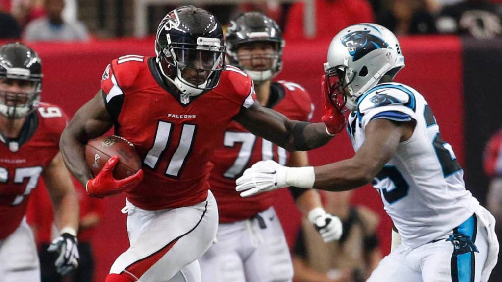 Super Bowl LI - Julio Jones