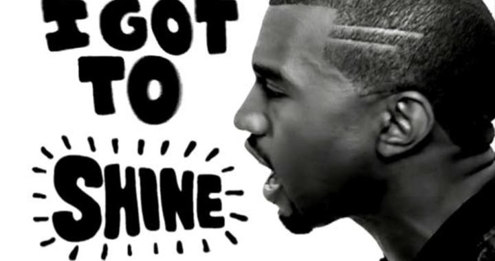 """""""Sessions"""": La session studio de Kanye West pour Good Life"""