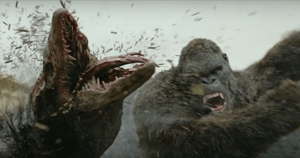 Un ultime trailer pour Kong: Skull Island dévoilé !