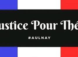 Le rap français se mobilise avec #JusticePourThéo