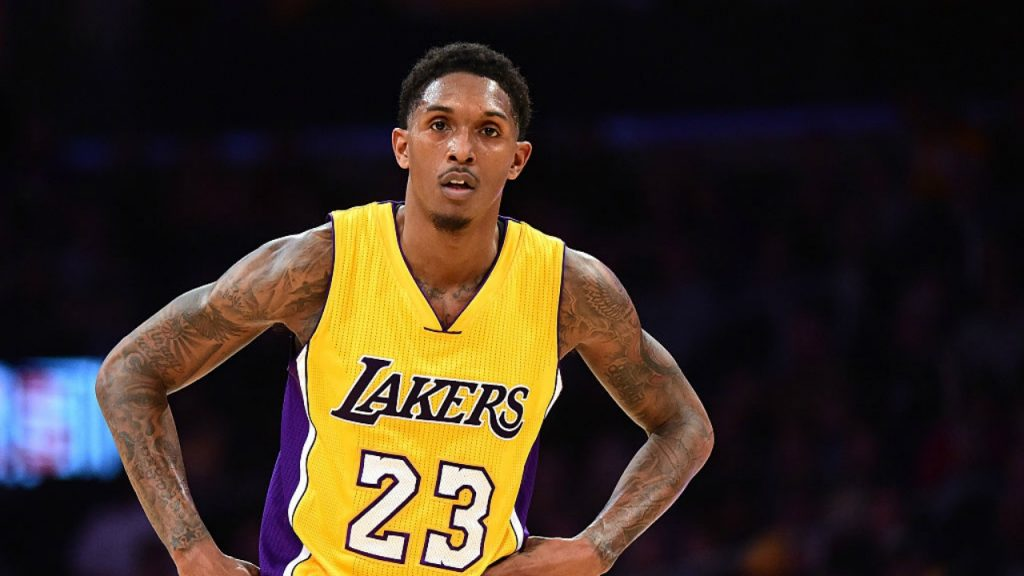 Lou Williams envoyé aux Rockets contre Corey Brewer