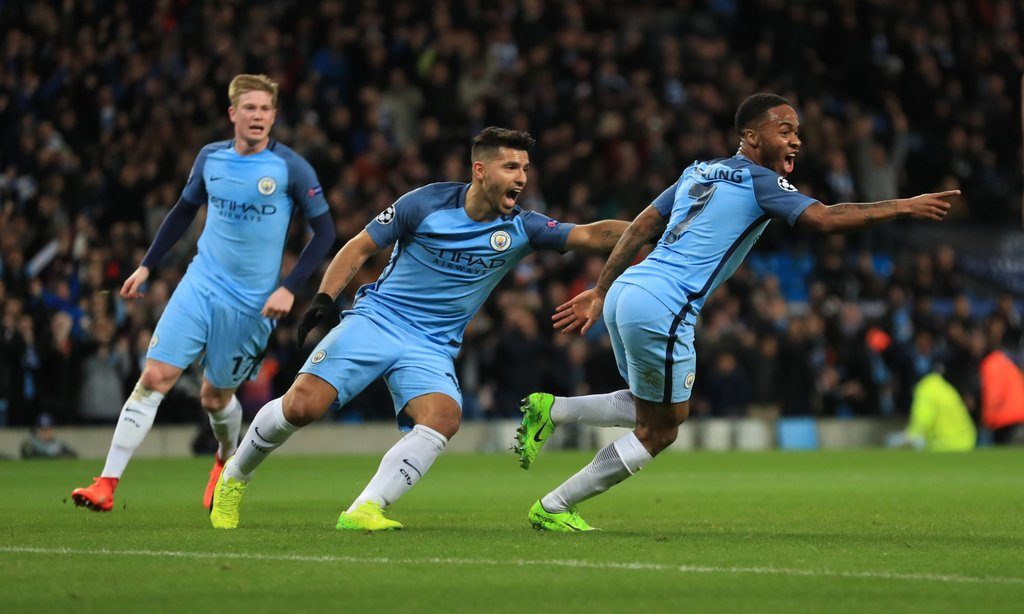 Manchester City vs. AS Monaco – Voyage au bout de la folie