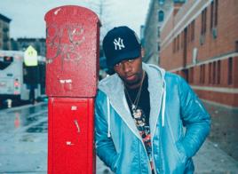 Marquise Jackson, le fils de 50 cent sort son premier single «Different»