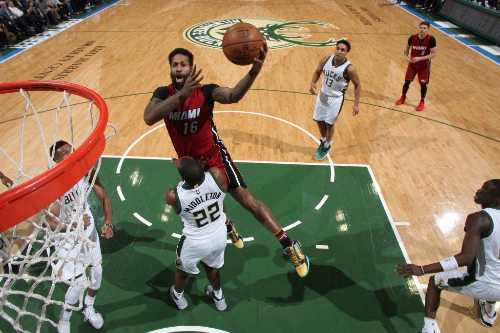 12 victoires de suite – le Miami Heat dans la légende de la NBA