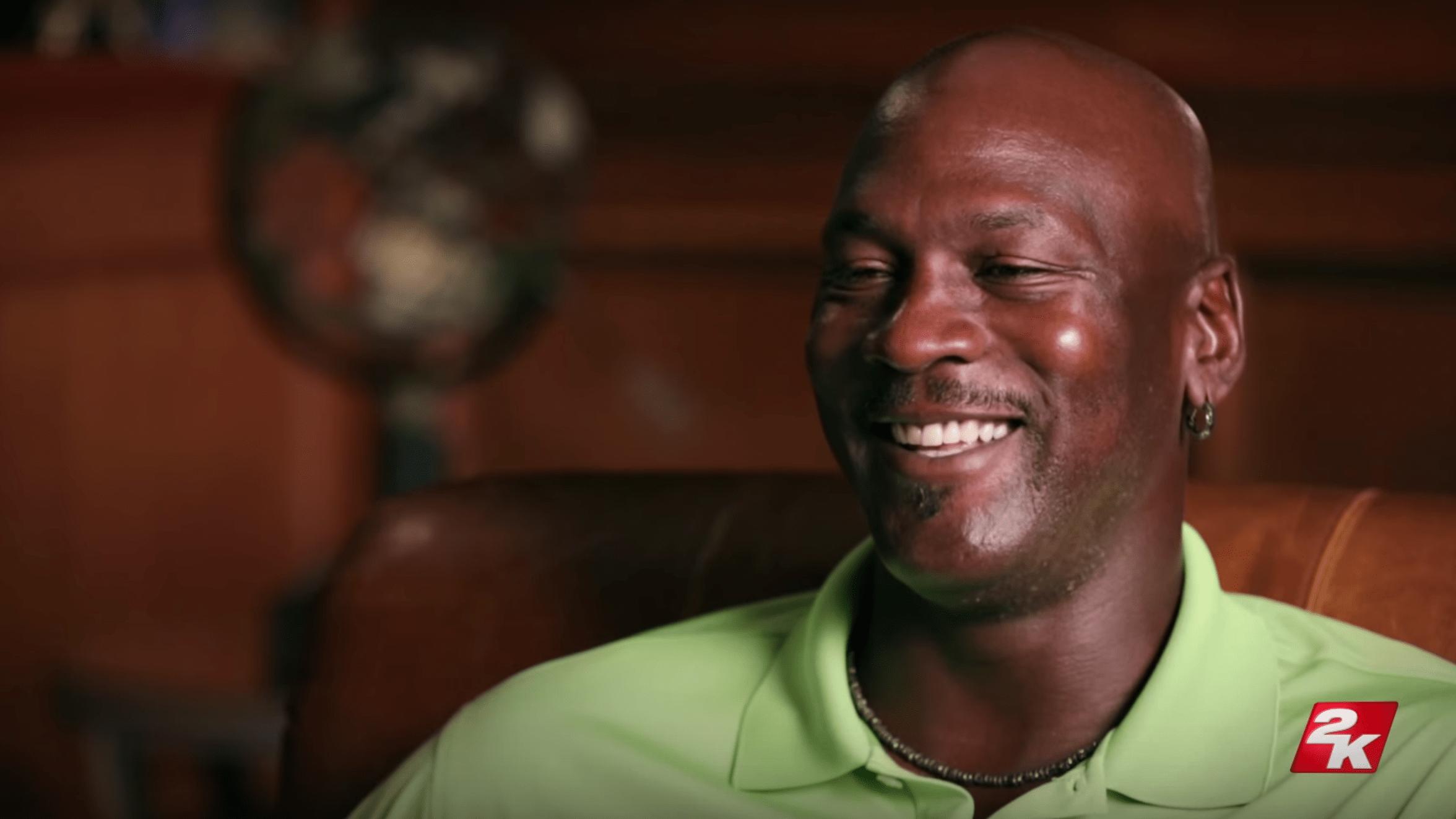 Michael Jordan à Joe Lacob : «73 victoires ne signifient rien»