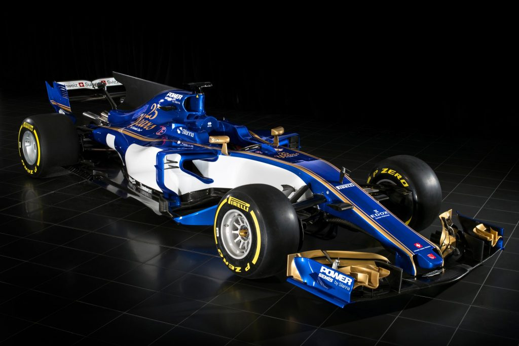 Preview F1 2017 - Sauber peut-elle ambitionner les points?