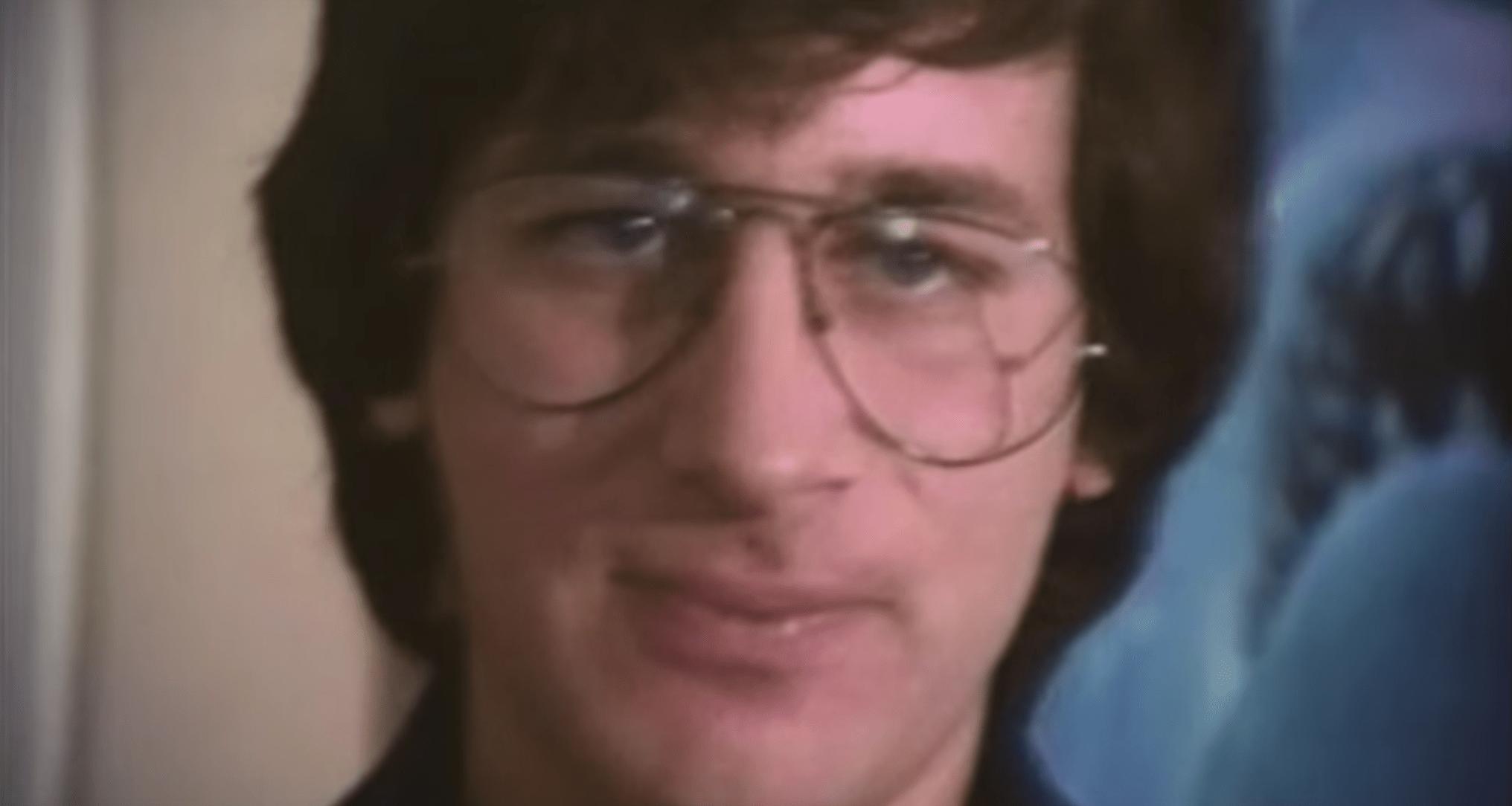 Quand Steven Spielberg apprenait en direct sa non-nomination aux Oscars 1976