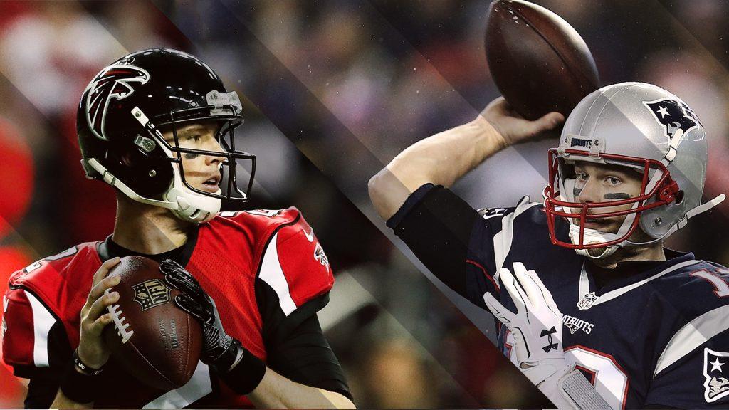 Super Bowl LI – Tout ce qu'il faut savoir sur le choc Falcons vs Patriots