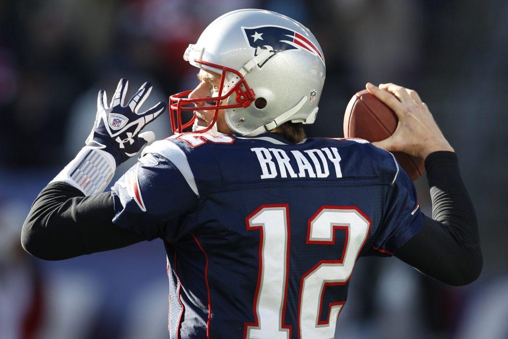 À 40 ans, Tom Brady sera bien de retour avec les Patriots l'an prochain