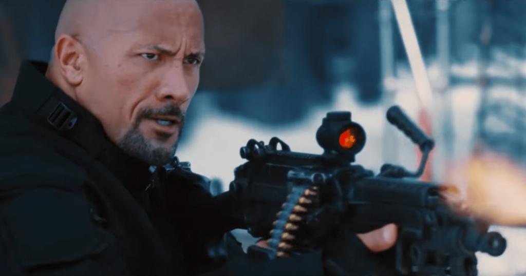 Un nouveau trailer énervé pour The Fate of The Furious