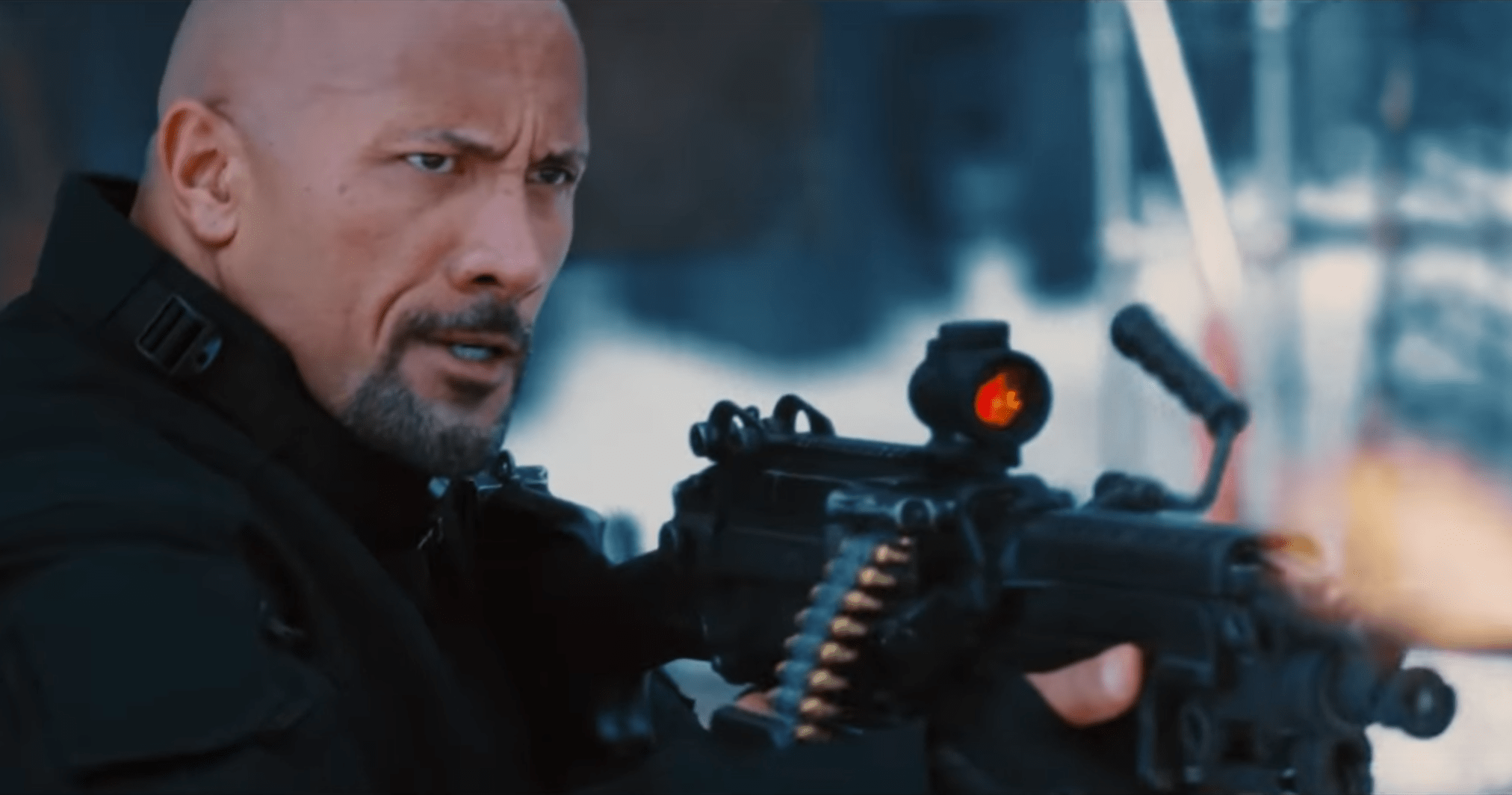 Un nouveau trailer énervé pour The Fate of The Furious